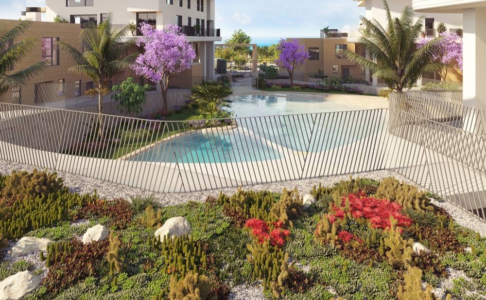 Apartments And Properties For Sale Next To Benidorm Alicante Allonbay